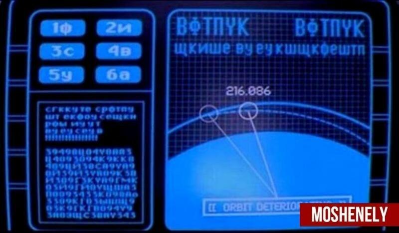 Топ 6 моментов в фильмах, когда Голливуд не смог справиться с Русским языком