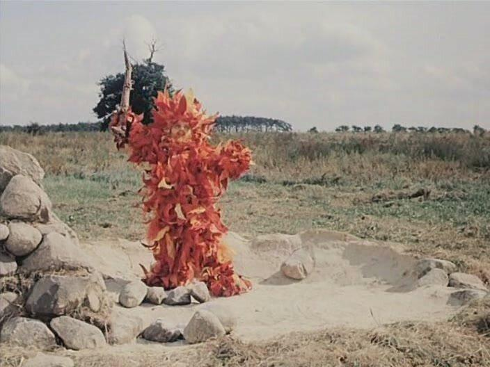 Топ пугающих существ из экранизаций советской фантастики