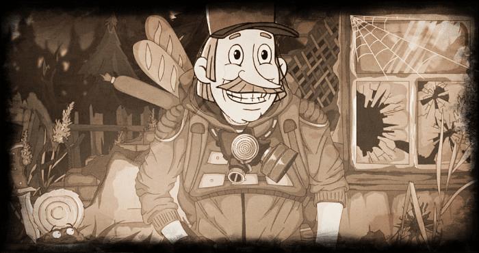 Трое из Простоквашино, часть 4: разбор второстепенных персонажей