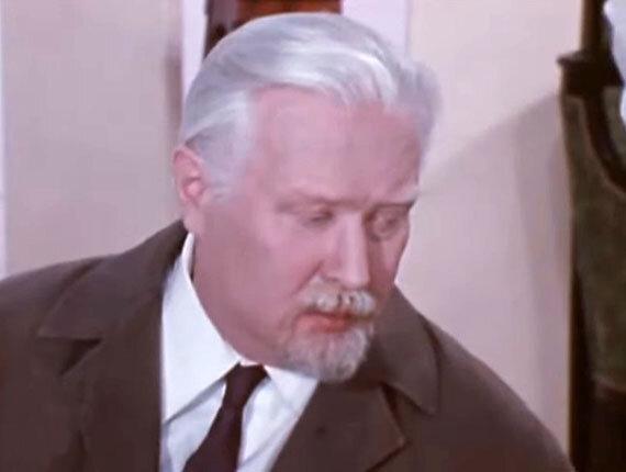 В кино он играл отъявленных мерзавцев, а в жизни был полной противоположностью своих героев. Олег Солюс