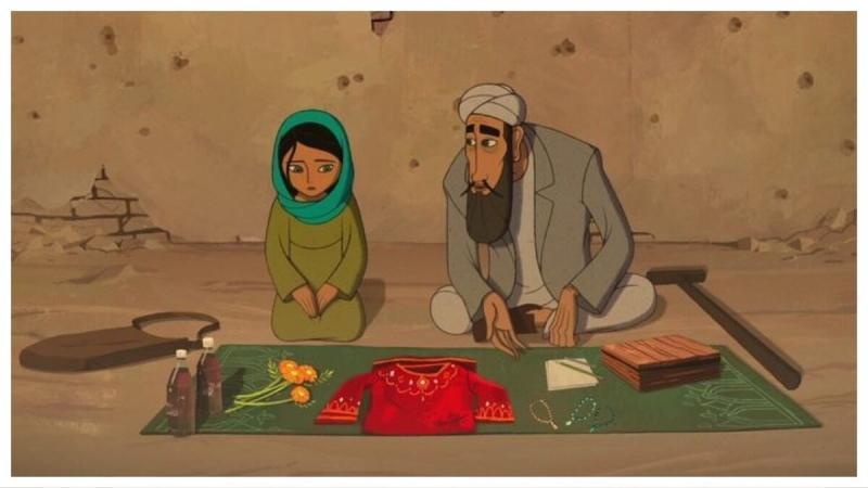 Великолепные мультфильмы Томма Мура для всей семьи, которые делают мир лучше