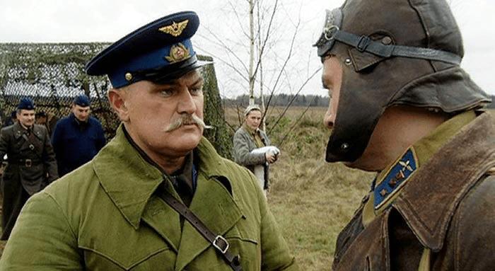 Вспоминаем лучшие роли Владимира Турчинского