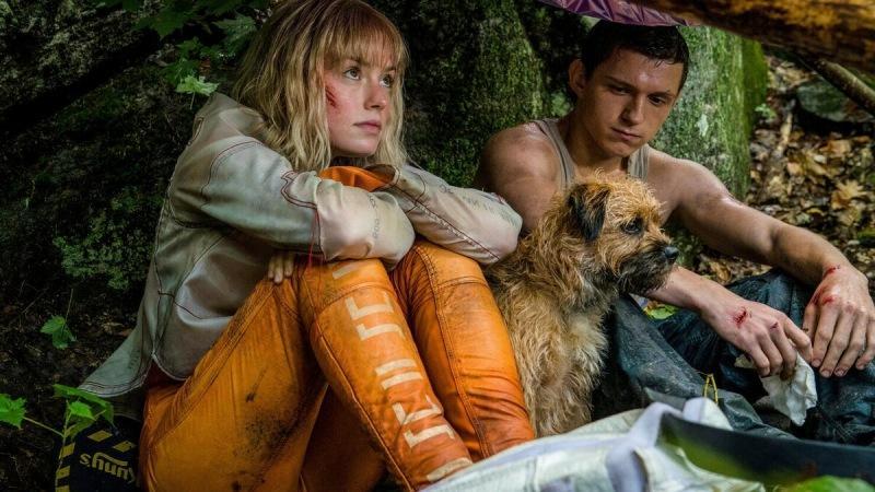 Запасаемся попкорном: какие фильмы должны выйти в 2021 году, часть вторая