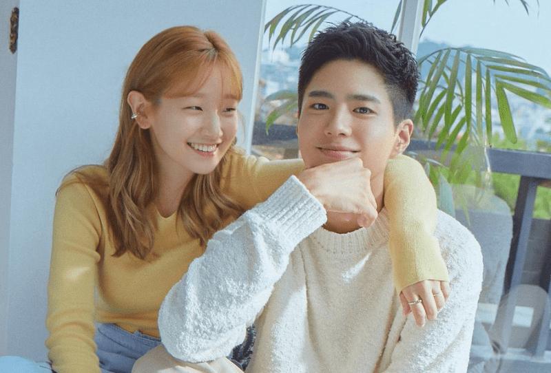 10 лучших корейских сериалов 2020 года