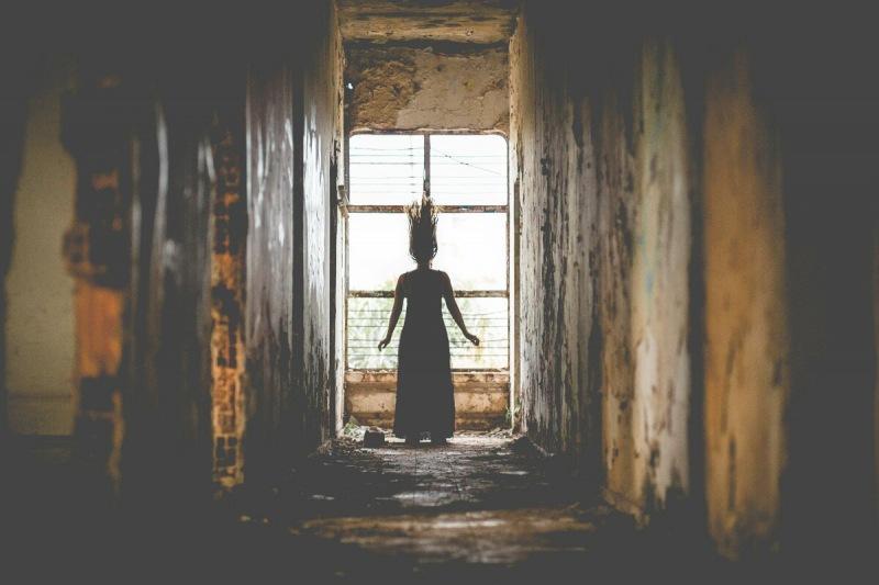 4 романа для тех, кто хочет испугаться