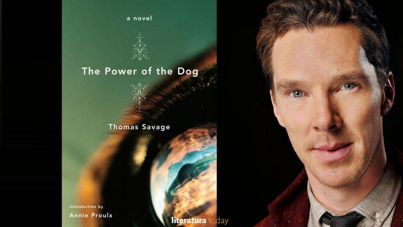 Экранизация романа «Сила собаки» с Бенедиктом Камбербэтчем выйдет в этом году