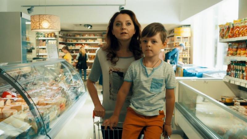 Экранный сын Саши и Тани в одноименном сериале. Как ребенок без актерского таланта попал в сериал