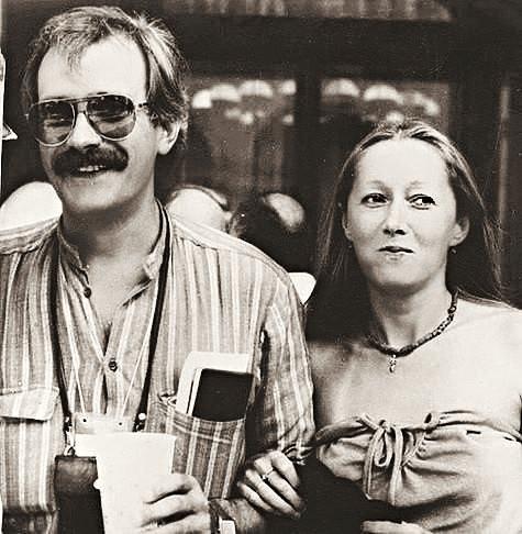 """Как Никита Сергеевич женился на съемках фильма """"Свой среди чужих..."""" и нешуточный курьёз на съемочной площадке"""