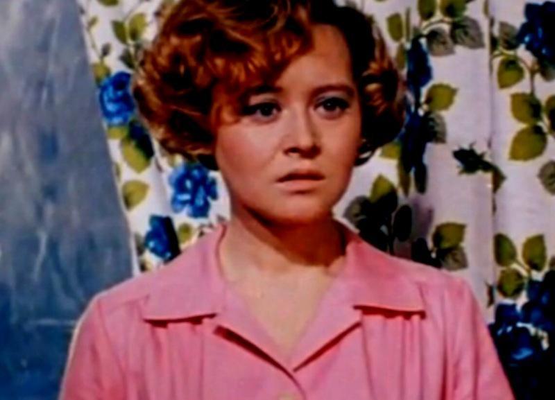 Как сложилась судьба миловидной советской актрисы Ларисы Барабановой. Бездетность, тяжелая авария и ранний уход из жизни