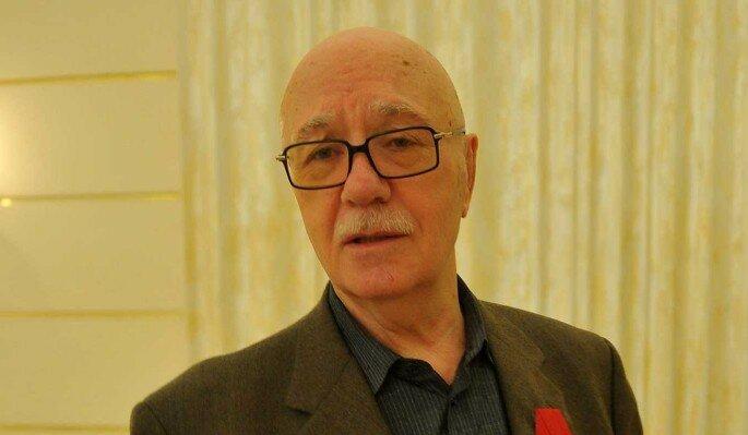 Как живет 84-летний Леонид Куравлев