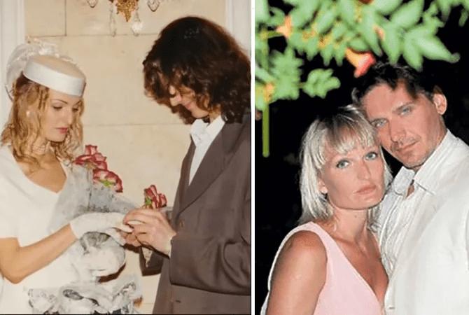 Каким был в молодости красавец-актер Юрий Батурин и как выглядит его жена