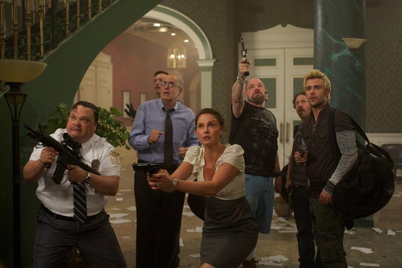 Когда частными детективами в кино становятся все подряд