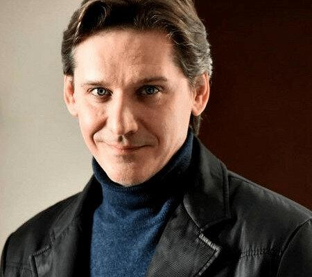 Красавец-актер Юрий Батурин: как выглядел в молодости и кто его жена