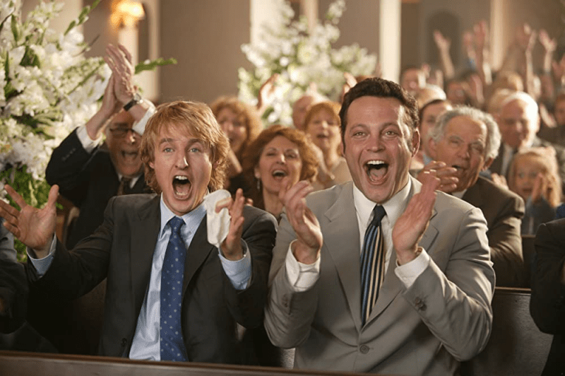 Наши любимые голливудские комедии прошлых лет. Давайте вспомним их