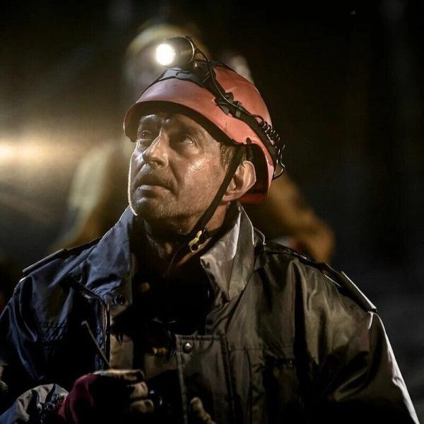 Наступило время героев, для которых подвиг – это работа: рецензия на фильм «Огонь»