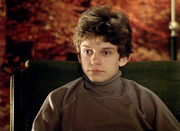 От «Плюмбума» до фильмов для взрослых: неровная судьба актера-парнишки Антона Андросова