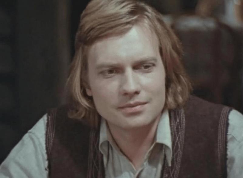 Почему звезда киноэпопеи «Долгая дорога в дюнах» - Юозас Киселюс прожил всего 41 год?