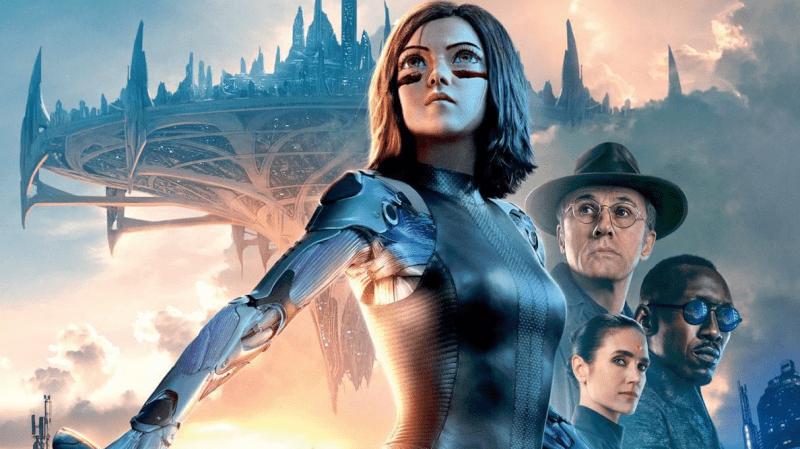 """Режиссёр """"Алиты"""" надеется, что Disney+ спасёт продолжение фантастического боевика"""