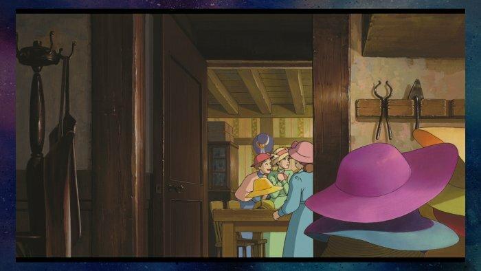 """Скрытый смысл мульта """"Ходячий замок"""": как взрослеть в мире, где взрослые ужасны"""