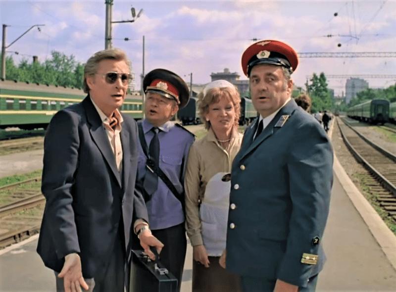 Сложный тест на знание фильмов Эльдара Рязанова. Вспомним замечательные картины вместе