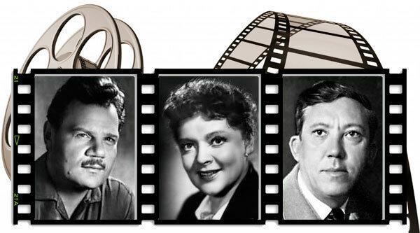 Тест: Сумеете узнать советскую комедию по трем актерам, сыгравшим в ней?