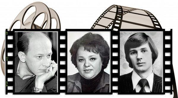 Тест: Узнаете советский фильм по 3 актерам, сыгравшим в нем?