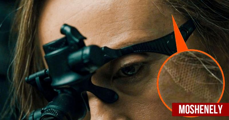 Топ 6 глупых киноляпов в популярных фильмах, которые вы наверняка даже не заметили