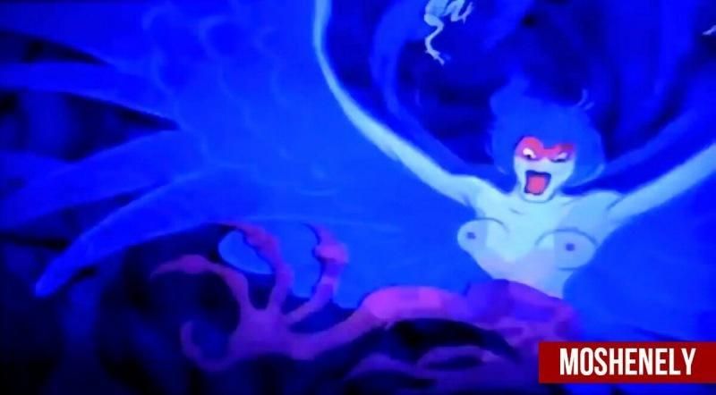 Топ 6 недетских шуток, пасхалок и деталей в популярных мультфильмах, которые вы, возможно, даже не заметили
