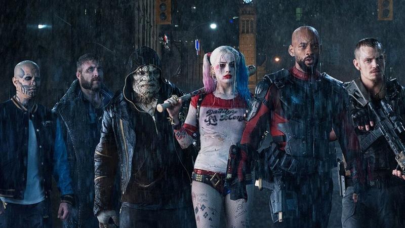 Топ самых ожидаемых фильмов 2021 - часть вторая...