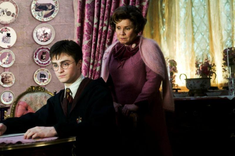 Звезды Гарри Поттера рассказали о том, что им меньше всего нравилось на съемках фильмов