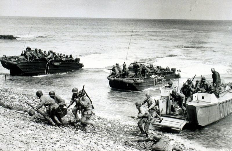 12 отличных военных фильмов — Вторая мировая