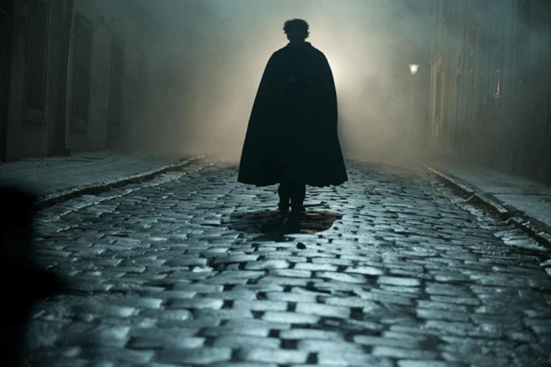 5 старых добрых детективных фильмов, которые мы когда-то смотрели. Давайте вспомним их