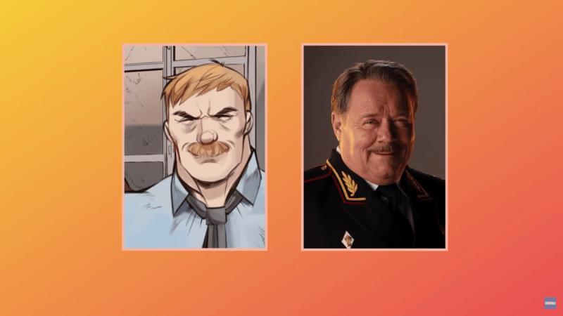 Фильм о хорошем полицейском: реальность или выдумка?