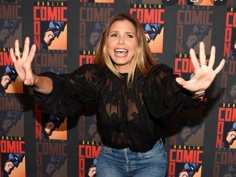 Харизма Карпентер рассказала об издевательствах над ней Джосса Уидона на съемках «Баффи»