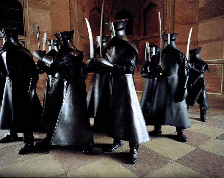 Семь ярких фильмов в жанре фэнтези. Без «Властелина колец» и «Гарри Поттера»