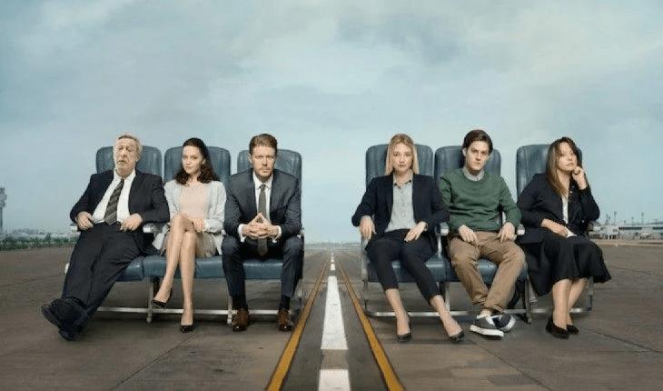 Сильно впечатлил сериал «Полет» с Ефремовыми, Акиньшиной и Добровольской: почему стоит посмотреть