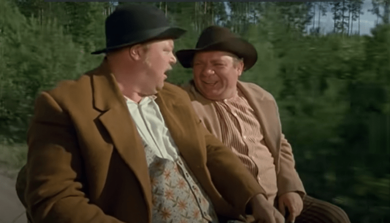 Советские фильмы, которые я не смогла полюбить