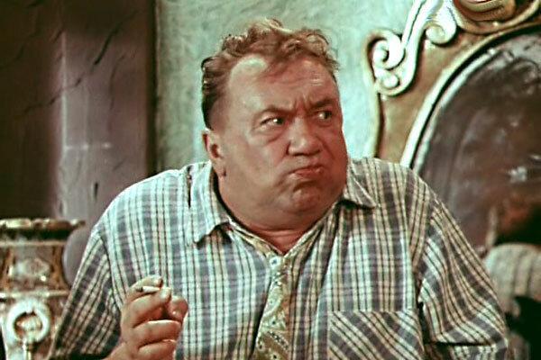 Тест: Знакомый кадр? Сумеете узнать советскую комедию по предложенному кадру?