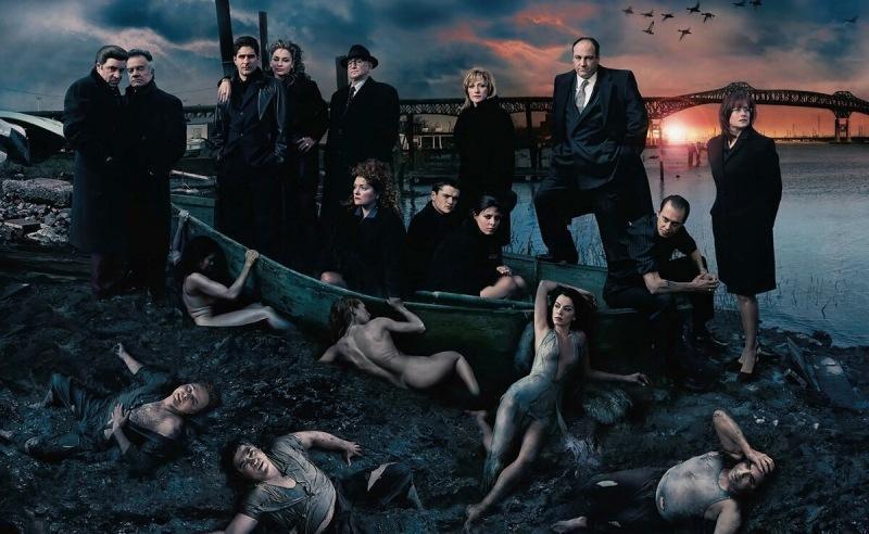 ТОП-4 лучших сериала HBO с рейтингом ВЫШЕ 9.0