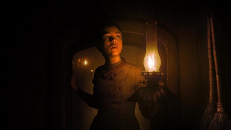 Три отличных фильма для любителей страшных историй