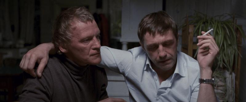 Владимир Вдовиченков: красавец, актер - фильмография.