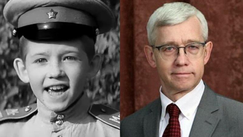 Водитель, физик, дипломат. Такие разные судьбы мальчиков-актеров из знаменитых отечественных кинофильмов
