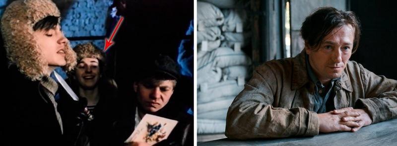 15 отечественных актёров в своих первых ролях и сегодня