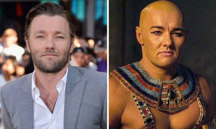 20 актёров, которые круто изменили себя ради съёмок в культовых фильмах.