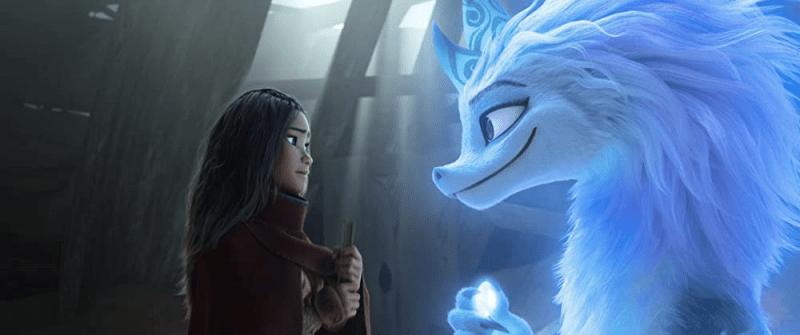 4 лучших фильма 2021 года — хорошие рейтинги, отличные отзывы!