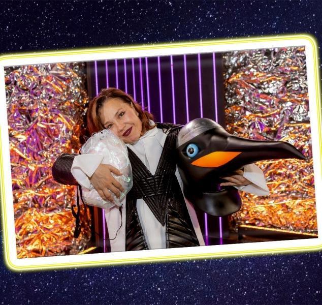Азиза скрывалась под маской Пингвина - скандальное разоблачение, но можно ли найти оправдание ее поведению