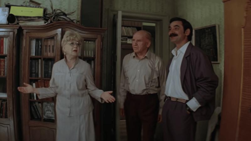 """Cтыдно это смотреть: о фильме """"Где находится нофелет?"""""""