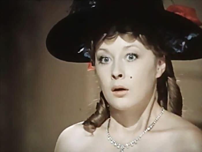 Дочери 10 главных красавиц советского кино: Как выглядят и чем занимаются