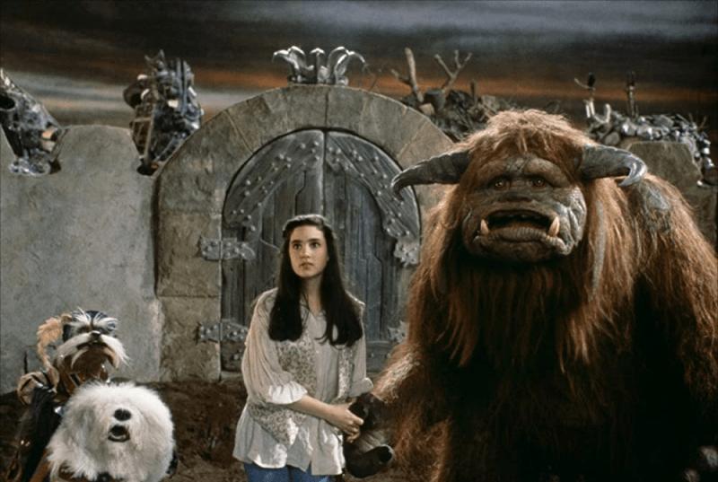 Еще семь ярких фильмов в жанре фэнтези. Без «Властелина колец» и «Гарри Поттера»