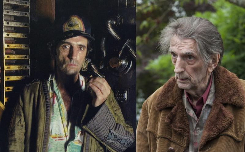 Фильм «Чужой» 42 года спустя: Как актёры, исполнившие главные роли, выглядят сейчас?